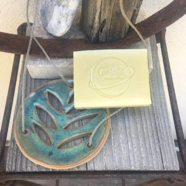 porte savon comette cosmetics