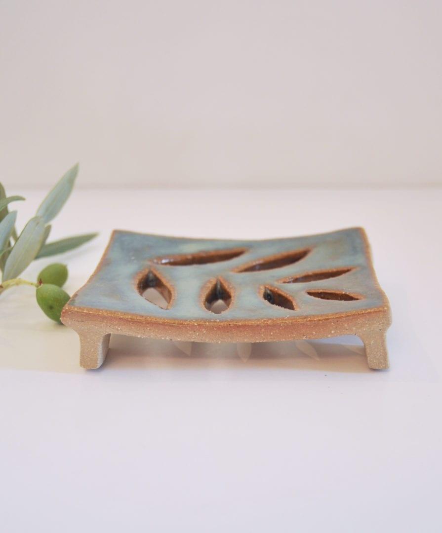 Créer Son Porte Savon oliver - porte savon artisanal